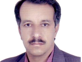 محمدرضا محمودی هاشمی