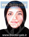 دکتر لادن خواجه حسینی
