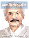 دکتر محمد جواد آقایی حکاک
