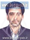 دکتر علی وفایی