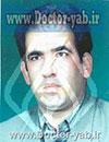 دکتر علی میرزا پور نظام آباد