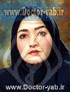دکتر گیتاناز فکور بیات شیرازی