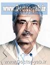 دکتر علی اصغر ظفر نیا