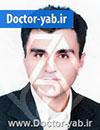 دکتر امیر احمد مستغنی