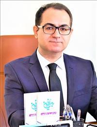 دکتر محمدعلی جلیلی
