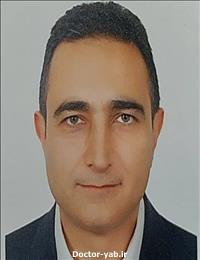 دکتر غلامرضا حمصی