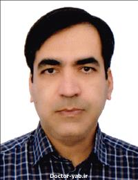 دکتر محمدرضا شفیع پور مرجی