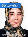 دکتر مهستی سحابی