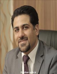 دکتر سعید انصاری دزفولی