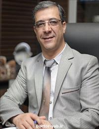 دکتر علی اکبر عطایی کچویی