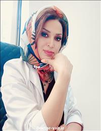 دکتر فاطمه بابایی پور