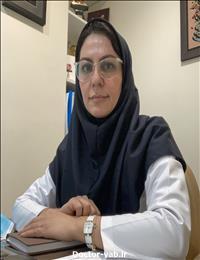 دکتر مریم بهاروند