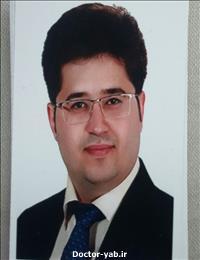 دکتر احسان مشیری