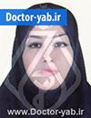 دکتر سعیده جعفری