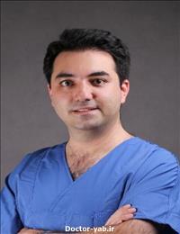 دکتر سید فرزاد آغداشی