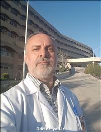 دکتر حسنعلی خبازی