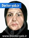 دکتر اکرم مهدی زاده شاهی