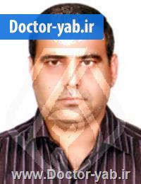 دکتر سعید سعیدی مهر