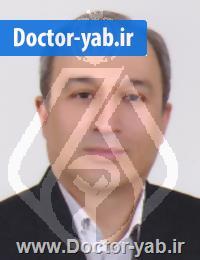 دکتر سید جواد رکاب پور