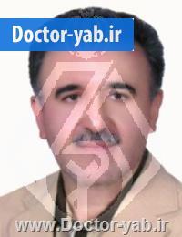 دکتر محمدرضا قدیر