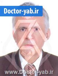 دکتر محمود ارسلانی زاده