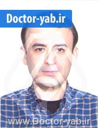 دکتر محسن آقایی حکاک