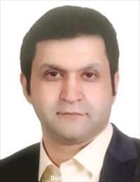 دکتر محمد علی کریمی