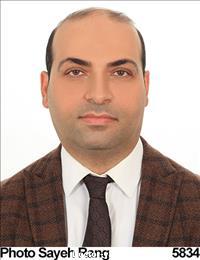 دکتر علی اصغر دستیار