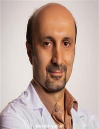 دکتر محمد جباری