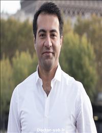 دکتر حامد فریدنیا