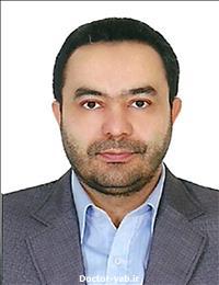 دکتر علی جعفری حیدرلو