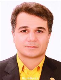 دکتر رامین عالی نژاد