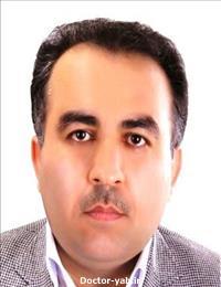 دکتر سید مختار جاودان نژاد