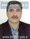 دکتر علی قهاری
