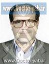 دکتر احمد فخری