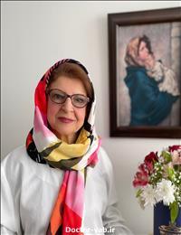 دکتر فرخنده فلاح پور