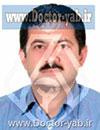 دکتر محمدرضا درخشان نیا