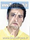 دکتر رضا اردشیری باوندپور
