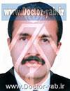 دکتر غلامحسین شاه چراغی