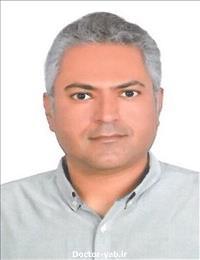 دکتر محمدرضا بیاناتی