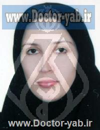 دکتر مریم ملکیان