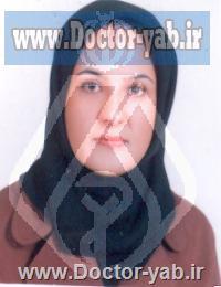 دکتر مریم ملکی انارکی