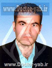 دکتر اسماعیل صالحی مرنی