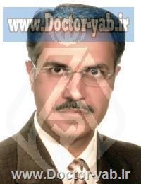 دکتر علیرضا صالحی اصفهانی
