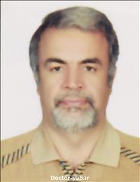 دکتر رضا صالحی