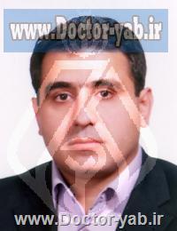 دکتر محمد افشین صراف ماموری