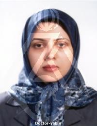 دکتر پیمانه کرمانی