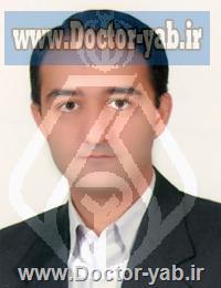 دکتر علی امیران
