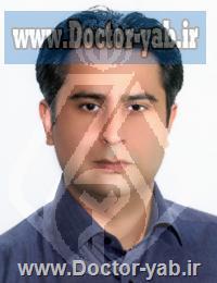 دکتر علیرضا پایکاری