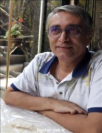 دکتر محسن امینی